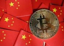 Gli investitori cinesi in criptovalute stanno acquistando di più nonostante la repressione di Pechino