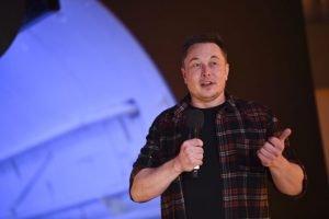 Le criptovalute sono impossibili da distruggere, afferma il CEO di Tesla Elon Musk
