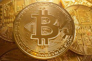 Bitcoin cerca di riprendersi mentre il selloff innescato da Evergrande si attenua