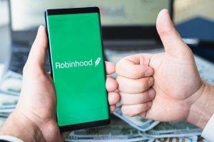 Robinhood testa un nuovo portafoglio di criptovalute con l'aumento della domanda