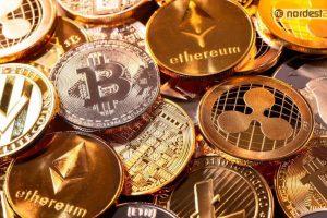 Prezzi delle Criptovalute oggi: Bitcoin, scivola Dogecoin, mentre Ether e Cardano aumentano