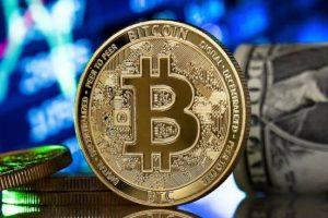 Bitcoin sale al massimo storico oltre $ 66.000