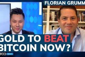 """Il direttore di Midas Touch """"Pretty Sure"""" Bitcoin verrà scambiato a $ 100.000"""